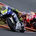 Berita Motor GP - Rossi : Saya Harus Jauh Lebih Cepat !