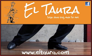 Our own brand of Tango shoes for men