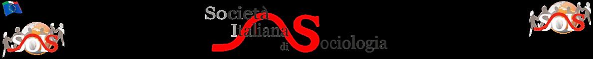 SoIS - Società Italiana di Sociologia