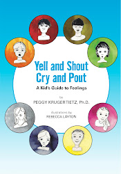 Yell and Shout, Cry and Pout: A Kid&#39;s Guide to Feelings
