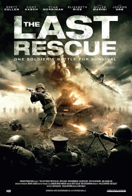 The Last Rescue 2015 DVDRip 450MB