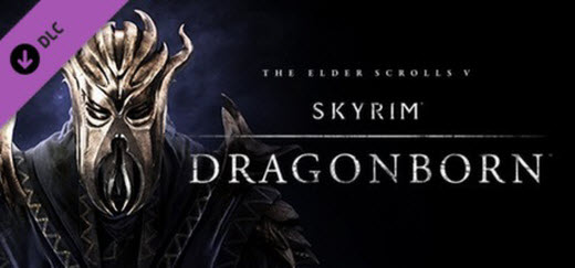 The Elder Scrolls V Skyrim Dragonborn Addon DLC-RELOADED