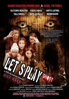 Film Terbaru Let's Play Ghost 2013 - Movie Download