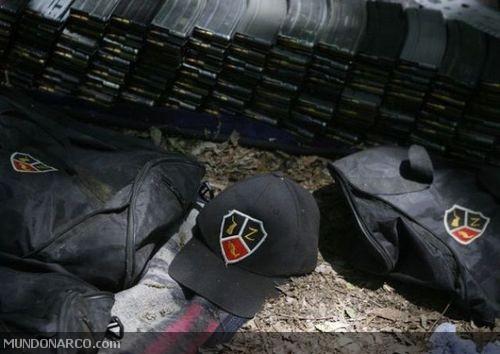 Los Zetas eligen sus víctimas al azar