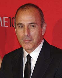 pics of matt lauer
