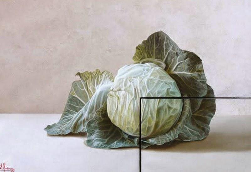 pinturas-de-bodegones-realistas-y-modernos
