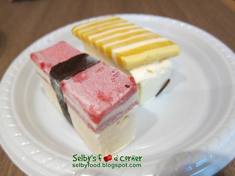 Desserts Corner No Bake Pineapple Cream Cake