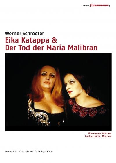 Der Tod der Maria Malibran (Werner Schroeter - 1972)