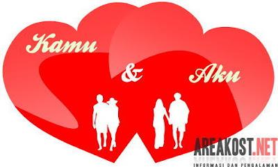 Tanda Cinta Sejati