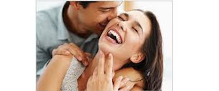 Pria Humoris Lebih Disukai Oleh Kaum Wanita