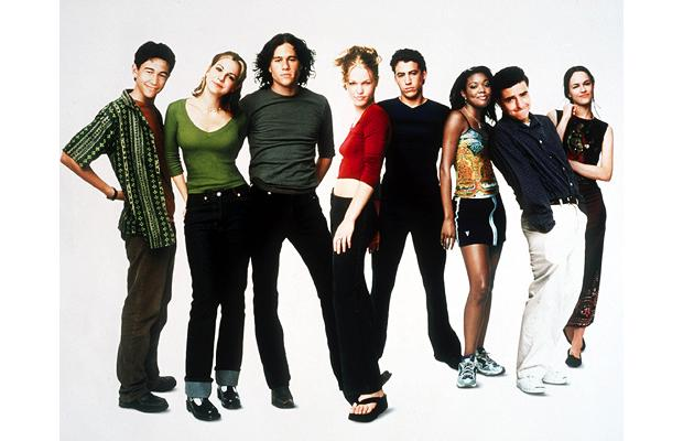 High School tv Shows From The 90s About High School From 90s