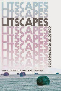 Litscapes: Collected US Writings 2015