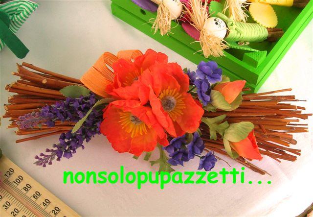 Nonsolopupazzetti un po 39 di fiori estivi for Fiori estivi perenni