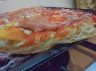 pizza...la mia ricetta!