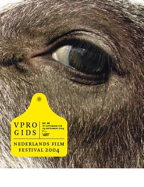 Nederlands Film Festival 2004 Cow Cover