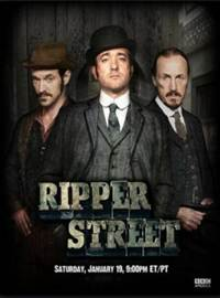 Ripper Street 1ª Temporada Episódio 5 S01E05 Legendado