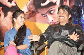 Uyyala Jampala Movie Press Meet Gallery