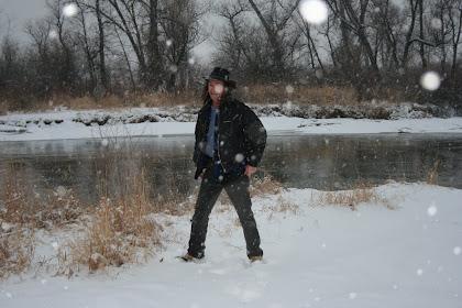 Kurt's Snowy River