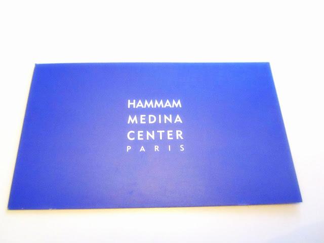 Hammam Medina Center - Paris