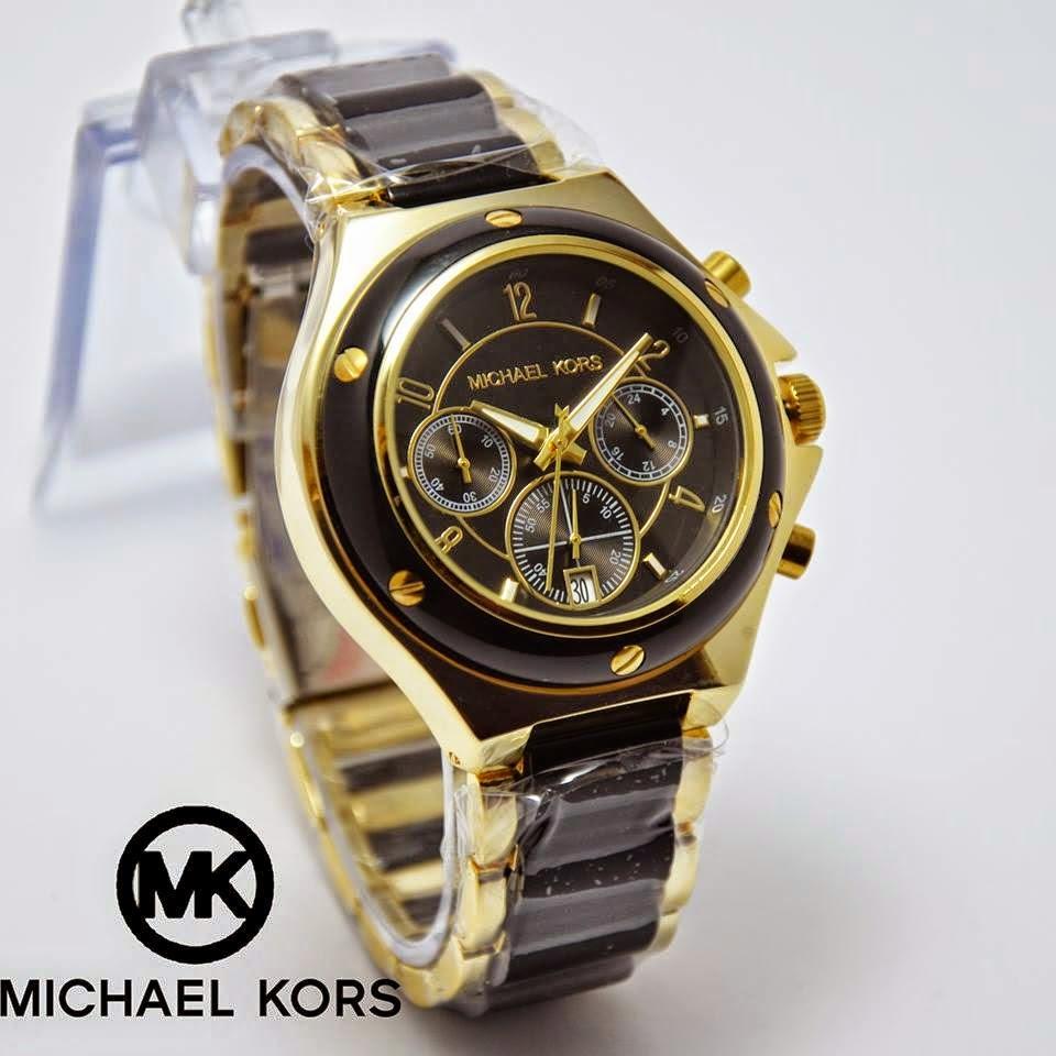 Jam Tangan Micheal Kors MK-003
