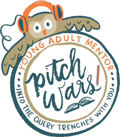 PITCH WARS MENTOR 2018