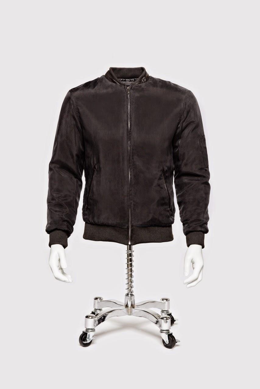 DELIKT Jacket