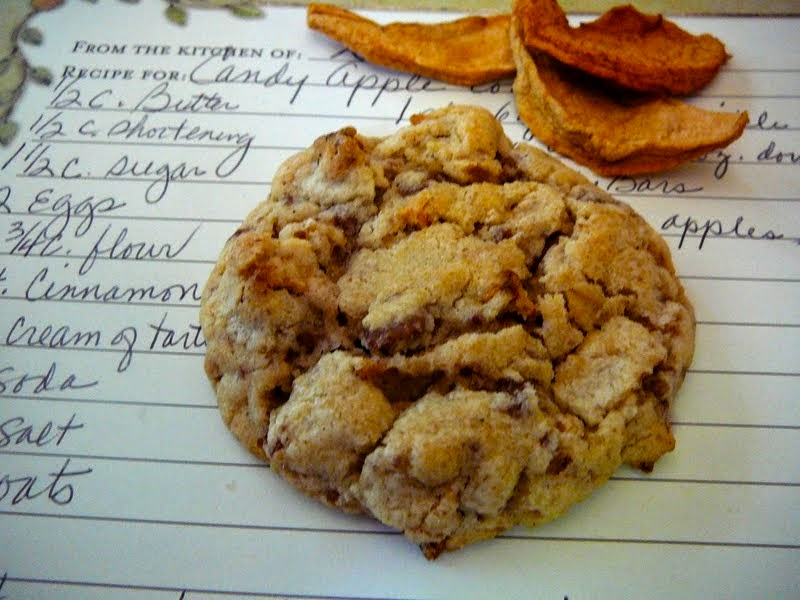 http://thehiddenpantry.blogspot.com/2011/08/candy-apple-cookies-man-are-these-good.html