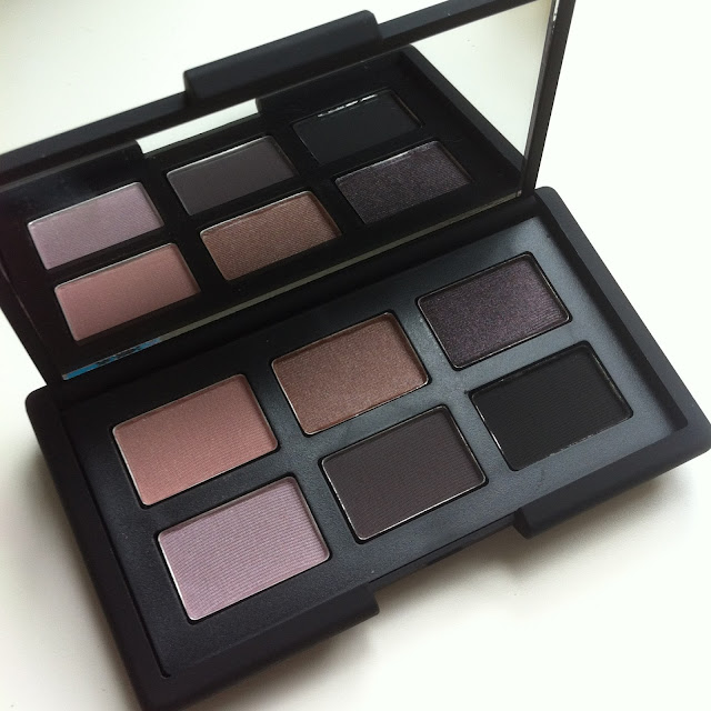 nars fairy kiss palette, nars, nars palette, eyeshadow palette, nars eyeshadow, nars fall collection