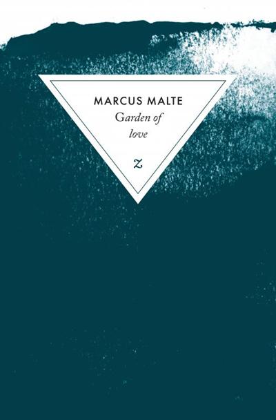 Festival Polar de Vaison la Romaine Marcus Malte Garden of love