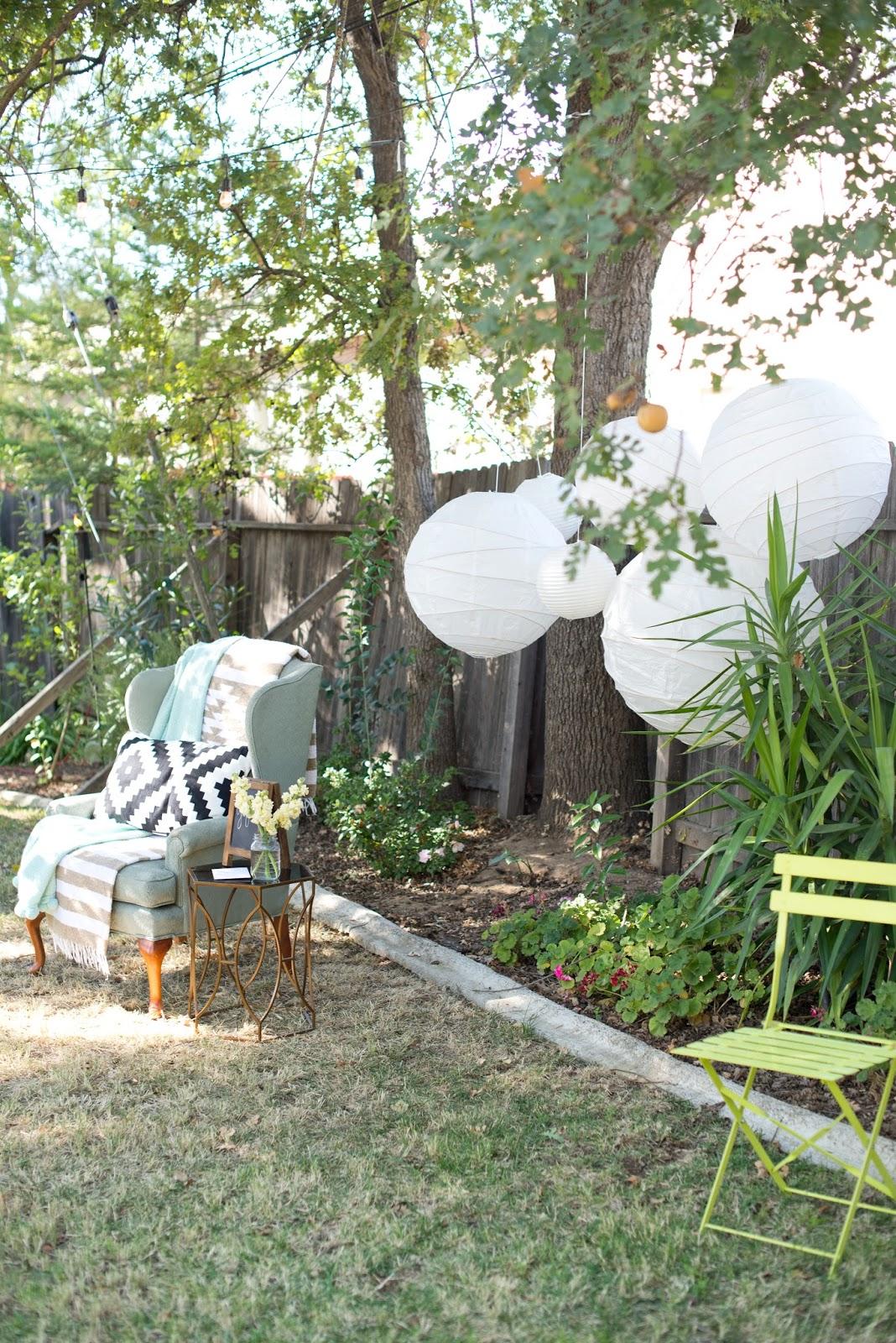 domestic fashionista sophisticated zoo animal backyard baby shower