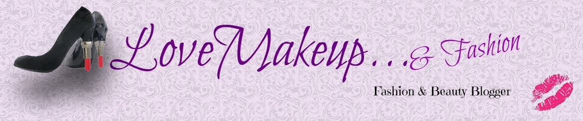 LoveMakeup&amp;Fashion
