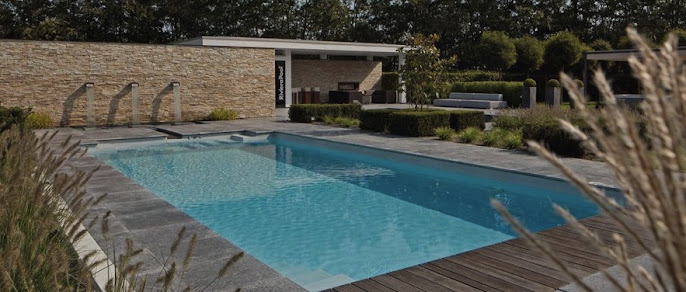 #16 Outdoor Swimming Pool Design Ideas