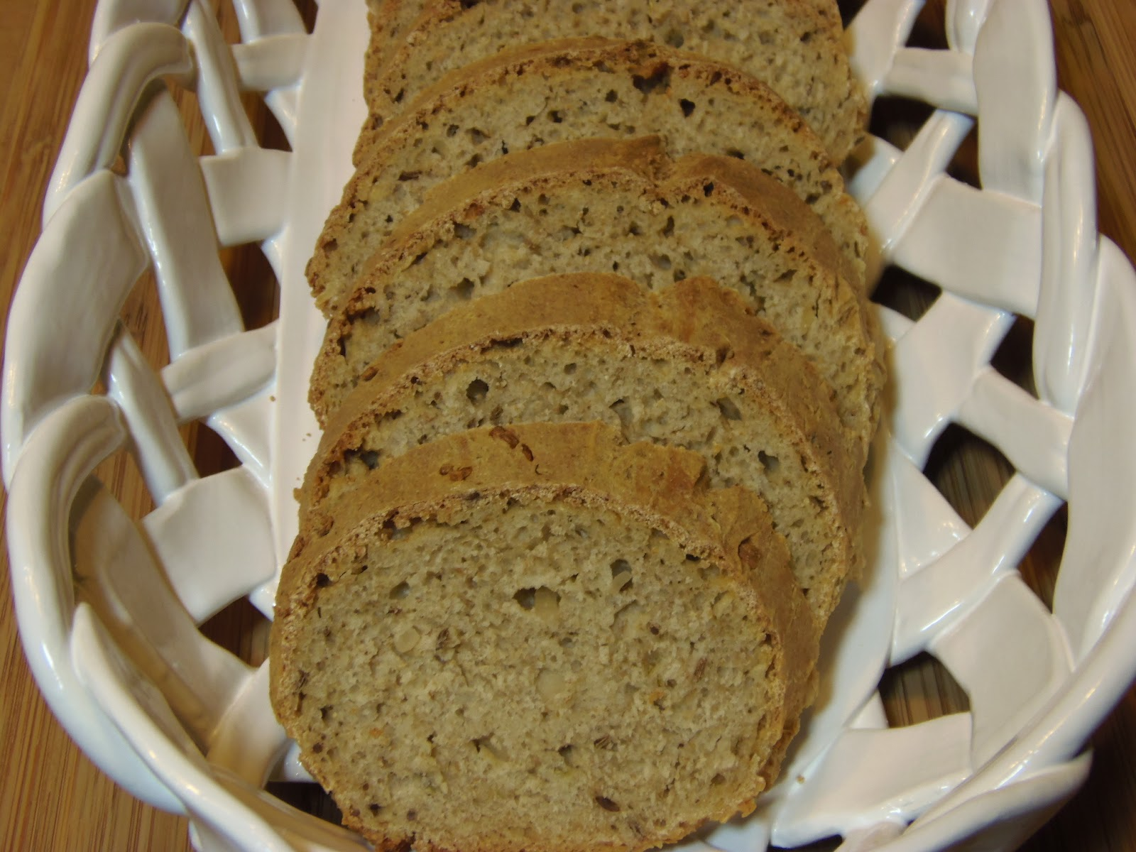 Kudos Kitchen By Renee: St. Patrick's Day Sourdough Rye Bread
