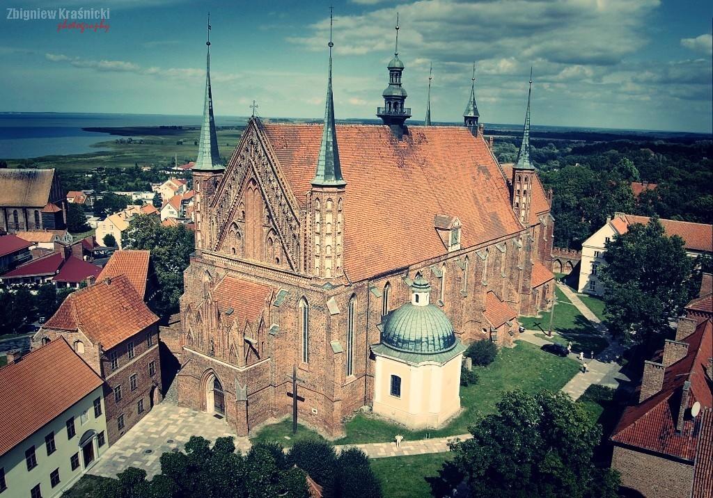 Katedra pw. Wniebowzięcia NMP i św. Andrzeja Apostoła we Fromborku