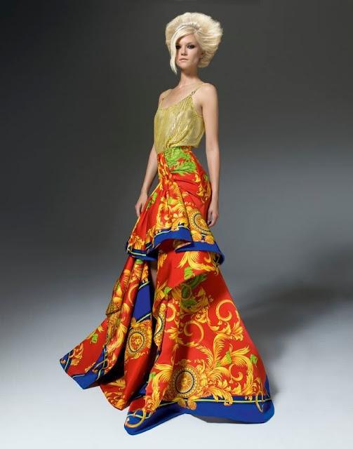 versace+haljine+jesen+2012+(10) Versace haljine   jesen 2012.