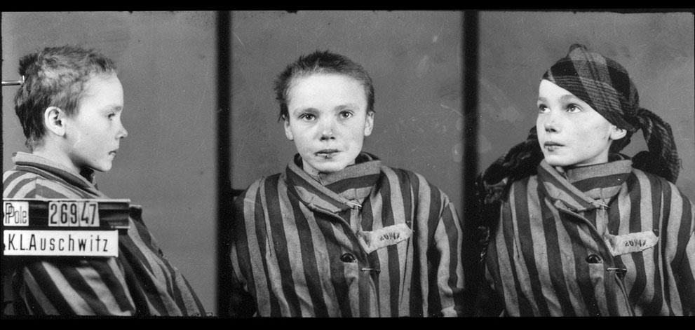 14-летней Чеславы Квоки,