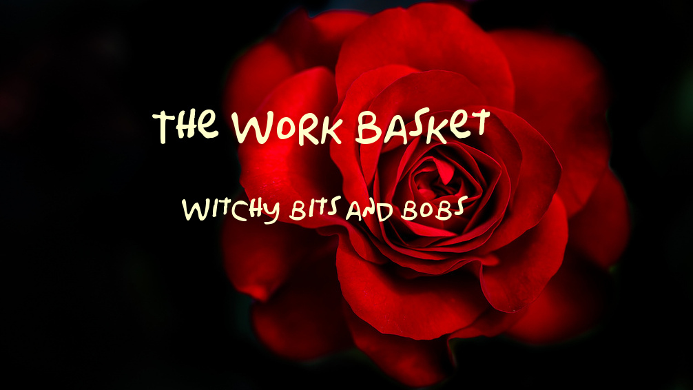 The Work Basket