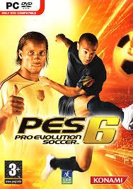 pes 2006 pc