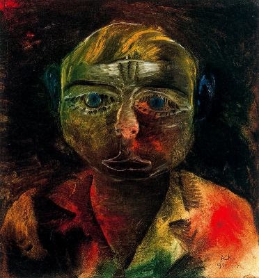 Jove proletari (Paul Klee)