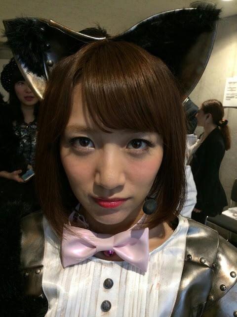 AKB48 高橋みなみ Takahashi Minami ハロウィン・ナイト Halloween Night