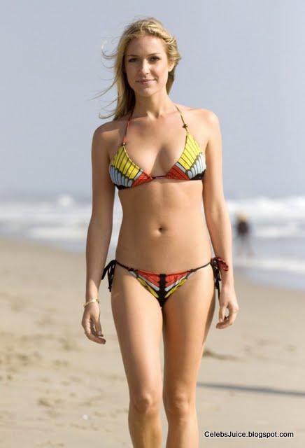 Kristin Cavallari Bikini Image