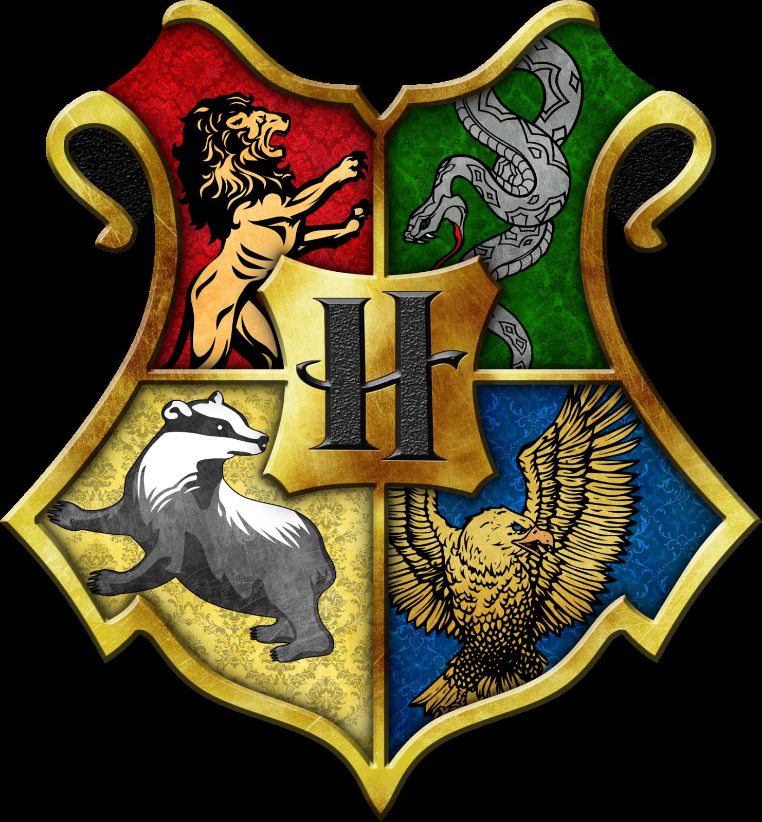 UMA Harry Potter: Casas de Hogwarts