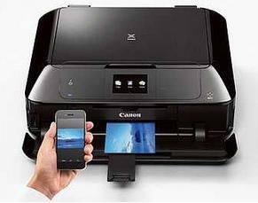 canon mg7520 printer setup
