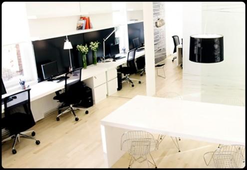 Studio Interior Design Of Firma Office | Home Design Ideas