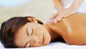1HR Massage for $34