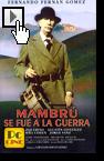mambru se fue a la guerra