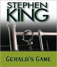 Review: Gerald's Game by: Stephen King (Audiobook)