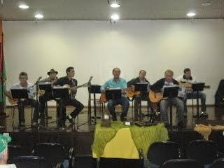 Orquestra de Violeiros de Araruna.!