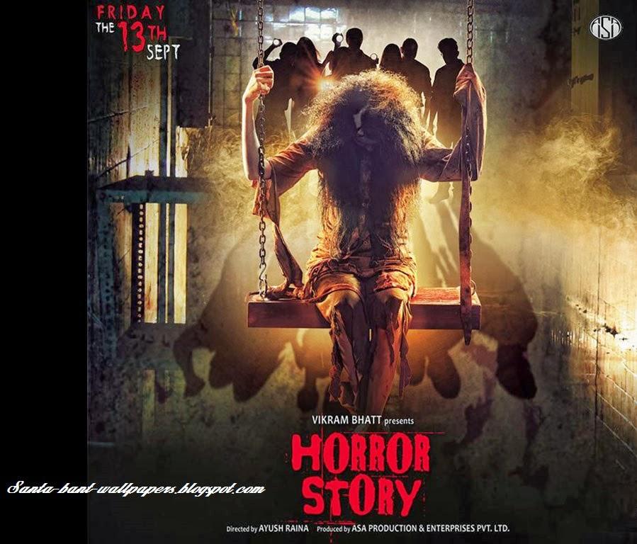 horror story full