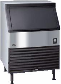 Manitowoc Q130 Under Counter Commercial Ice Machine